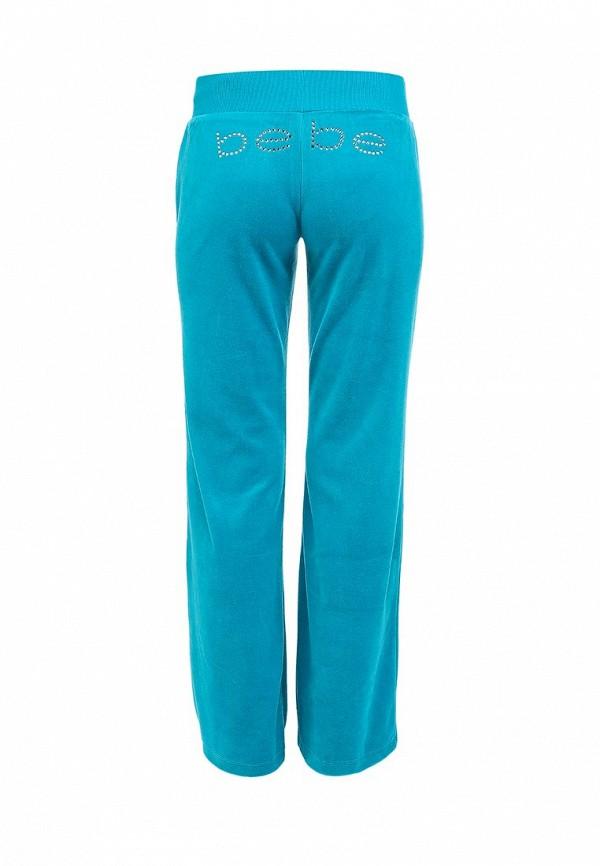 Женские спортивные брюки Bebe (Бебе) 306YK111L385: изображение 2