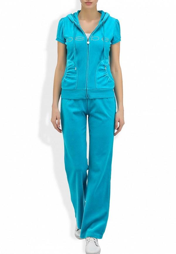 Женские спортивные брюки Bebe (Бебе) 306YK111L385: изображение 4