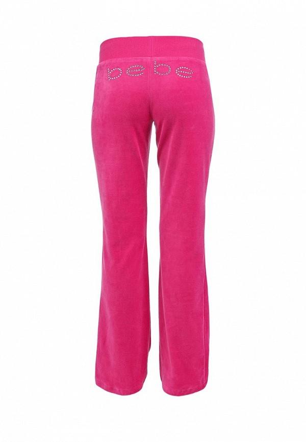 Женские повседневные брюки Bebe (Бебе) 306YK112Q881: изображение 3