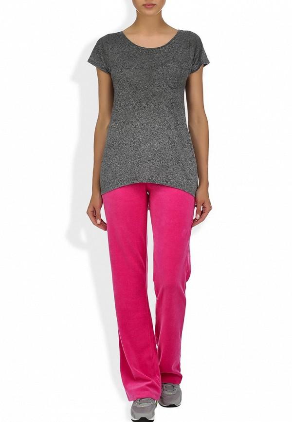 Женские повседневные брюки Bebe (Бебе) 306YK112Q881: изображение 7