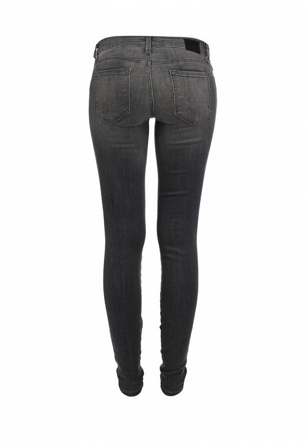 Зауженные джинсы Bebe (Бебе) 308CE1010000: изображение 3