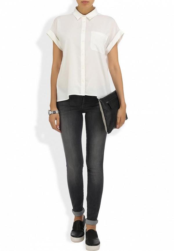 Зауженные джинсы Bebe (Бебе) 308CE1010000: изображение 7