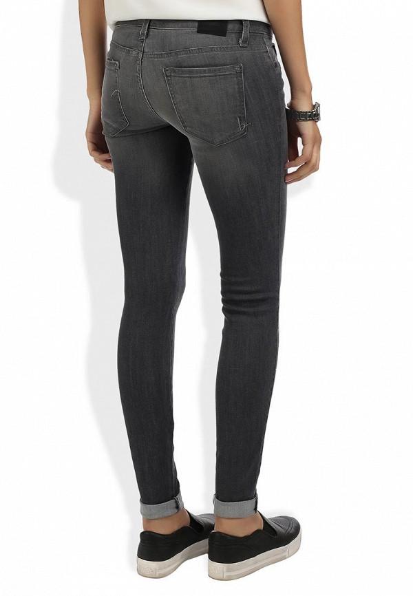 Зауженные джинсы Bebe (Бебе) 308CE1010000: изображение 9