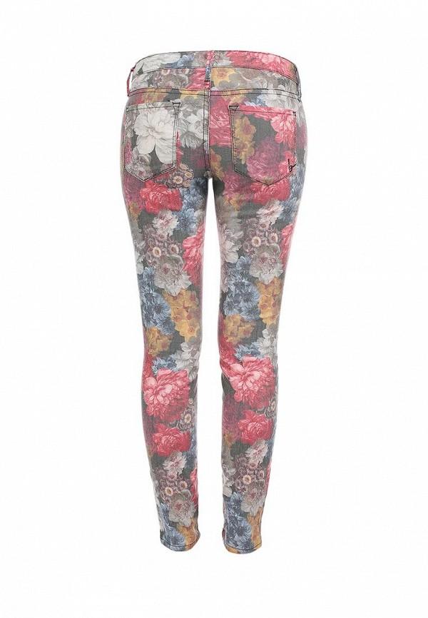 Зауженные джинсы Bebe (Бебе) 30A5H101R066: изображение 3