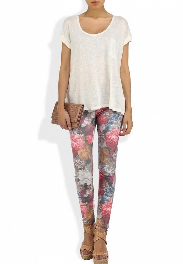Зауженные джинсы Bebe (Бебе) 30A5H101R066: изображение 7