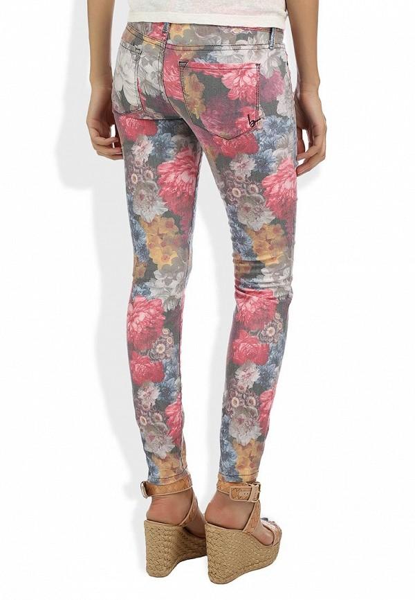 Зауженные джинсы Bebe (Бебе) 30A5H101R066: изображение 9