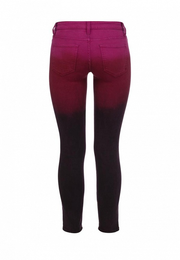 Зауженные джинсы Bebe (Бебе) 30AA4101Q389: изображение 3