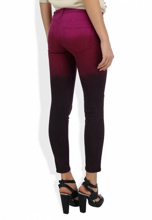 Зауженные джинсы Bebe (Бебе) 30AA4101Q389: изображение 9