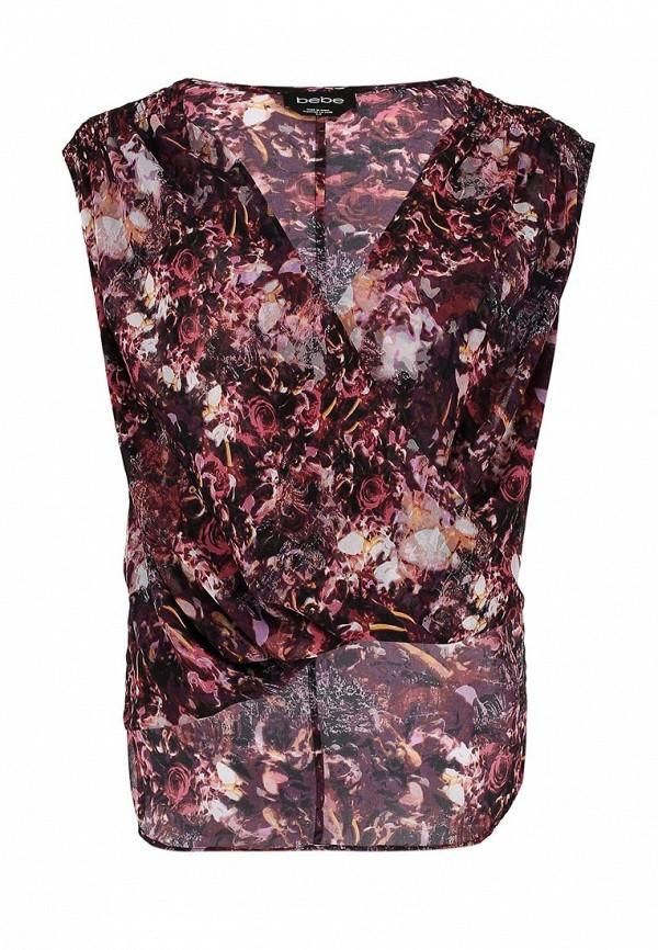 Блуза Bebe (Бебе) 60M51101N646: изображение 1