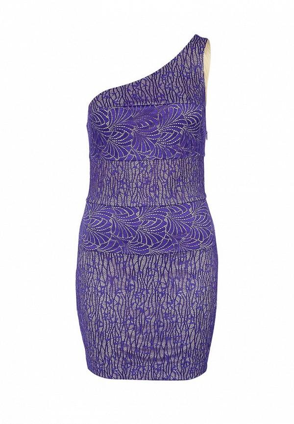 Платье-мини Bebe (Бебе) 70DM0102R033: изображение 1