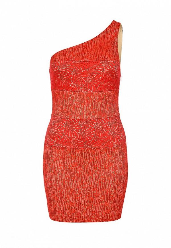 Платье-мини Bebe (Бебе) 70DM0102R033: изображение 2
