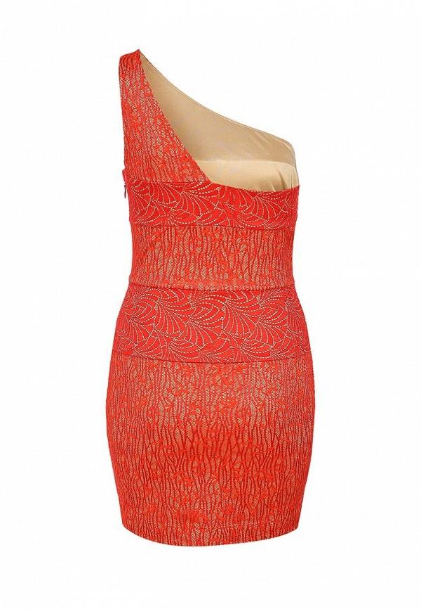 Платье-мини Bebe (Бебе) 70DM0102R033: изображение 3