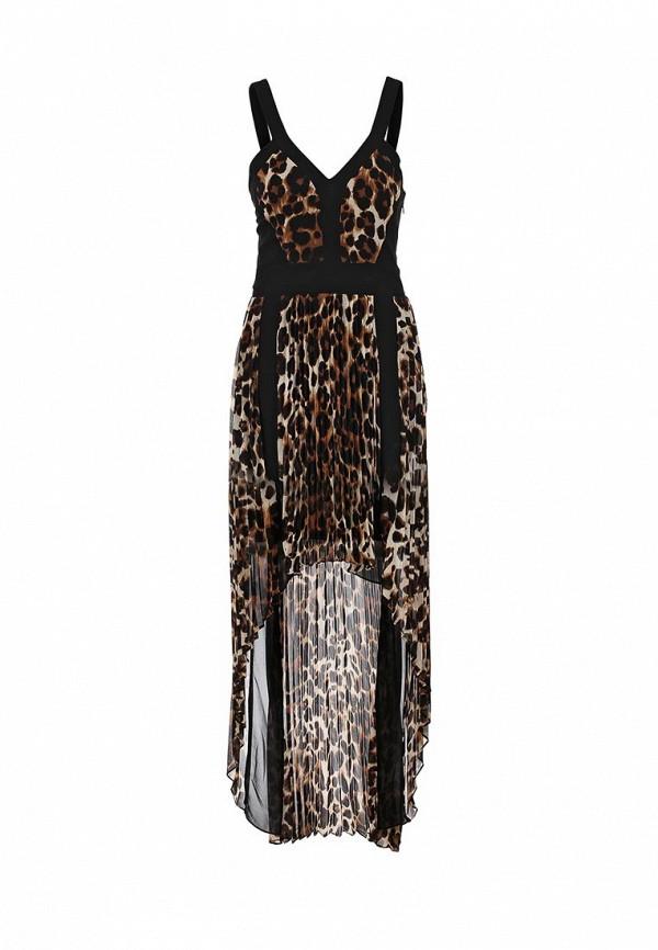 Платье-миди Bebe (Бебе) 70DNH102R127: изображение 1