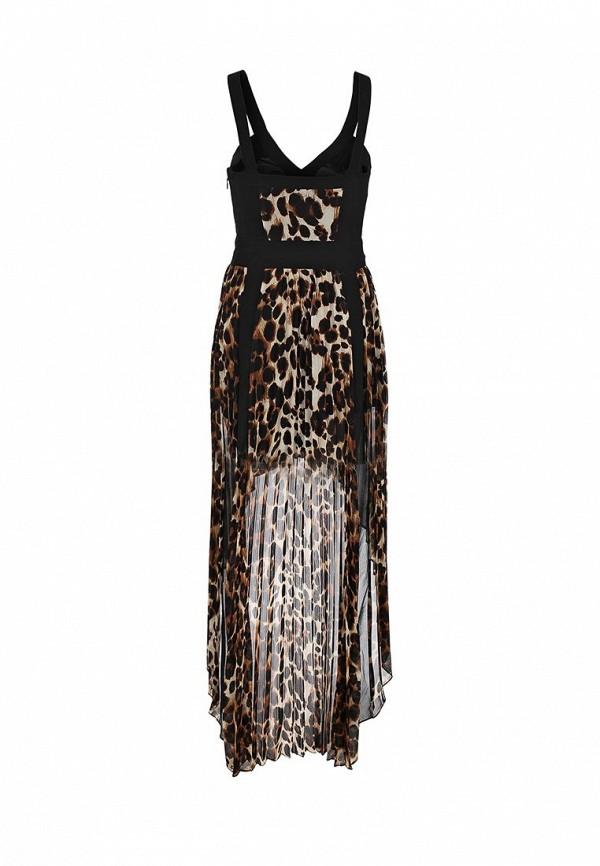 Платье-миди Bebe (Бебе) 70DNH102R127: изображение 2
