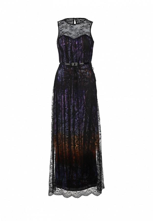 Платье-макси Bebe (Бебе) 70DPK101M267: изображение 2