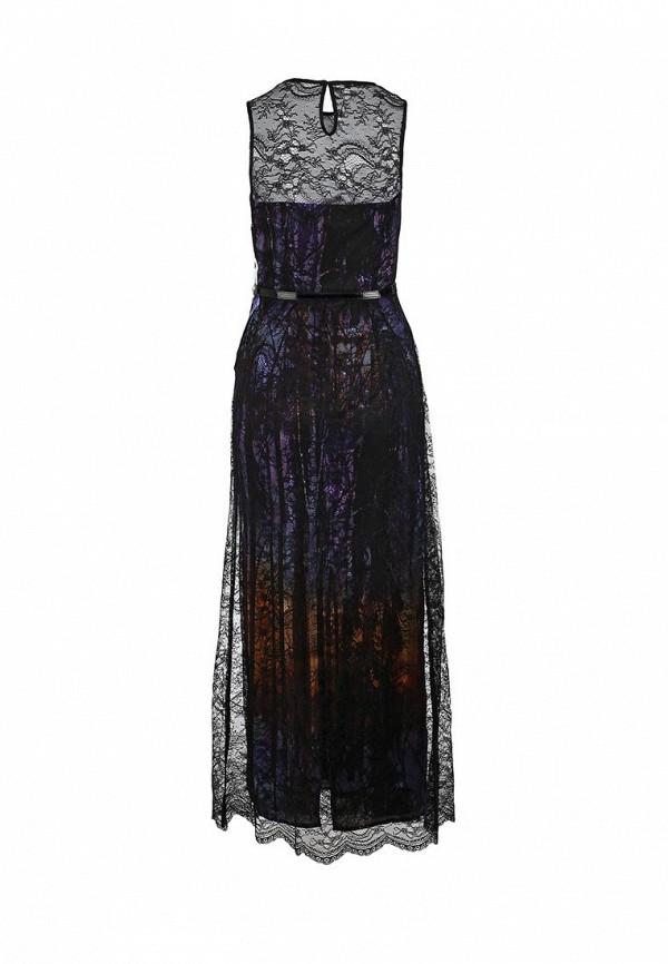 Платье-макси Bebe (Бебе) 70DPK101M267: изображение 3