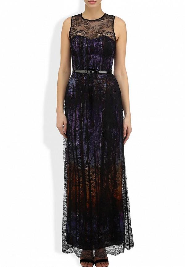 Платье-макси Bebe (Бебе) 70DPK101M267: изображение 7