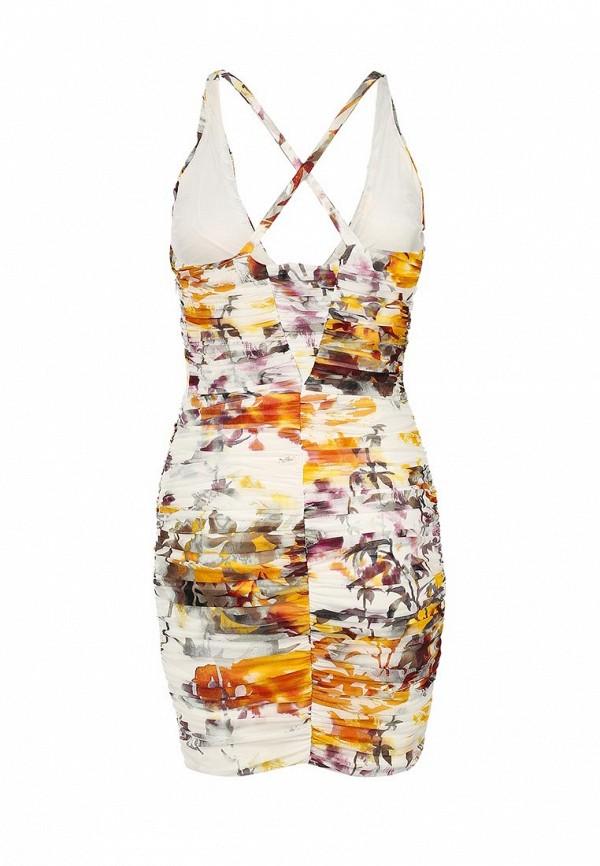 Платье-мини Bebe (Бебе) 70DR1102R535: изображение 3