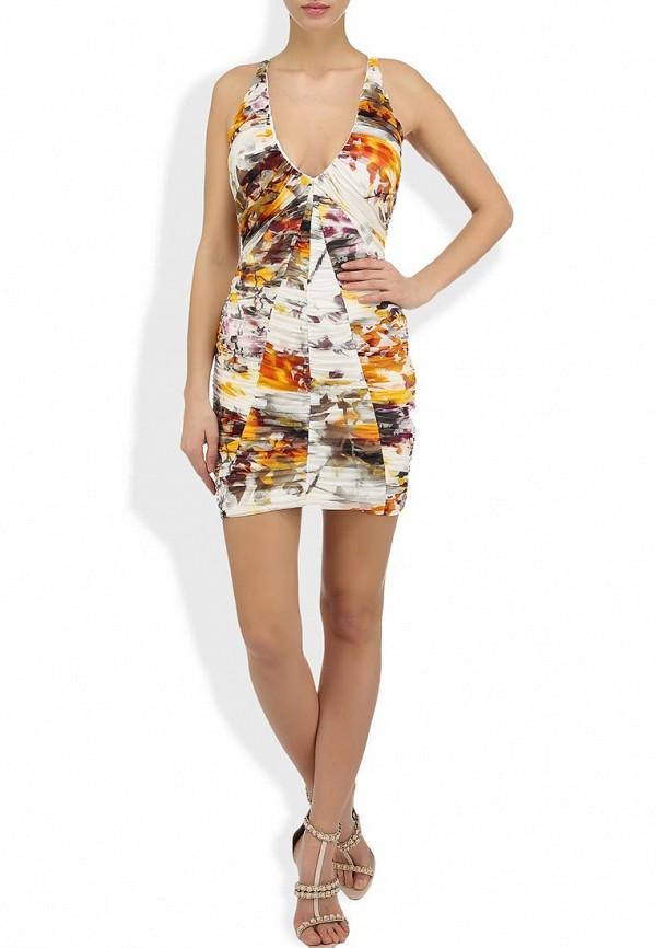 Платье-мини Bebe (Бебе) 70DR1102R535: изображение 7