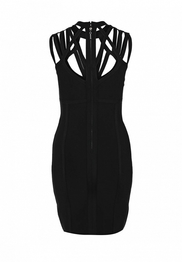Платье-мини Bebe (Бебе) S0EP51019500: изображение 2