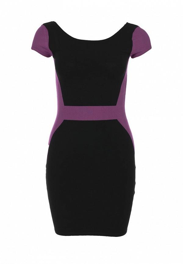Платье-мини Bebe (Бебе) S0ESS1019500: изображение 2