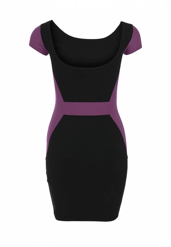Платье-мини Bebe (Бебе) S0ESS1019500: изображение 3