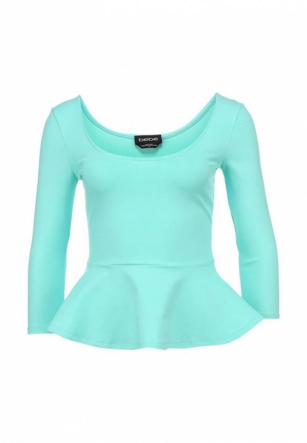 Блуза Bebe (Бебе) 60KV7105M472: изображение 1