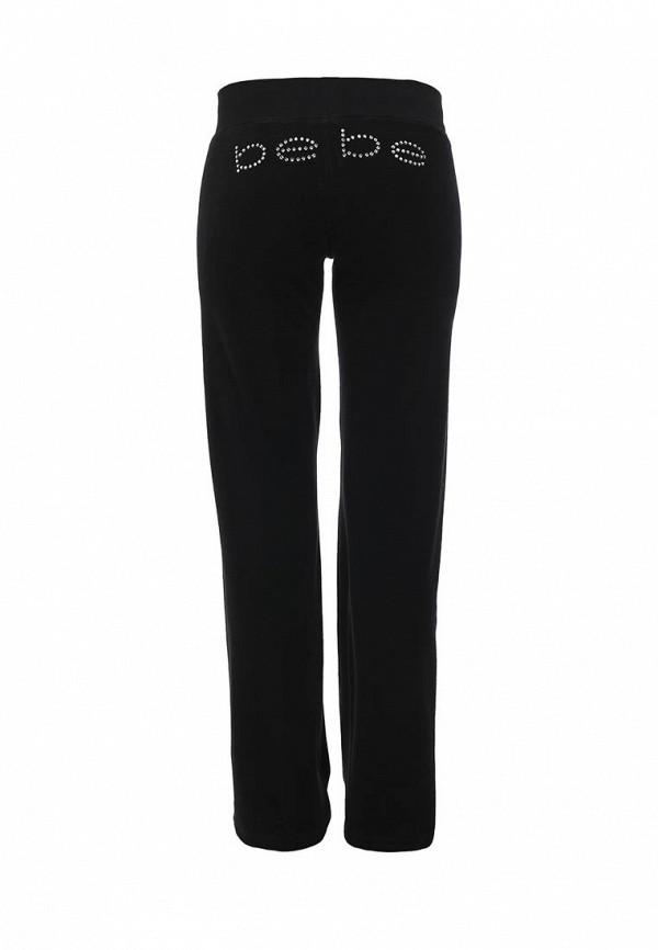 Женские повседневные брюки Bebe (Бебе) 306YK114Q881: изображение 3