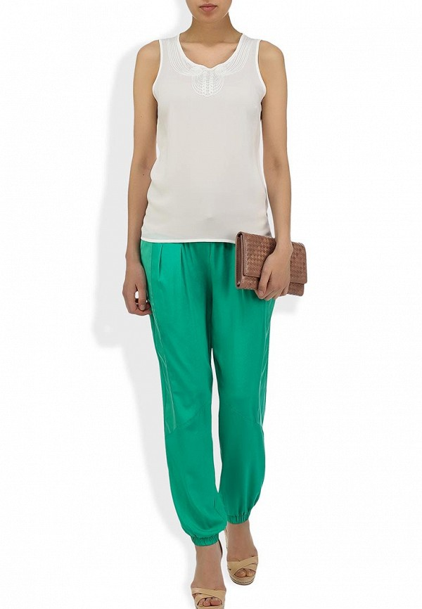 Женские повседневные брюки Bebe (Бебе) 30ADL102M619: изображение 7