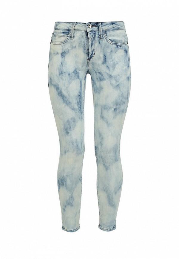 Женские джинсы Bebe (Бебе) 30ANB101L957: изображение 1