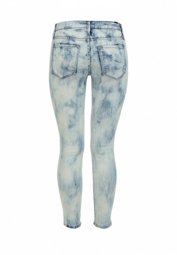 Женские джинсы Bebe (Бебе) 30ANB101L957: изображение 2
