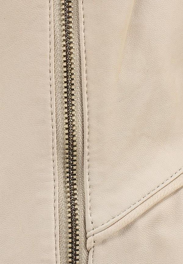 Кожаная куртка Bebe (Бебе) 108BY101Q474: изображение 3