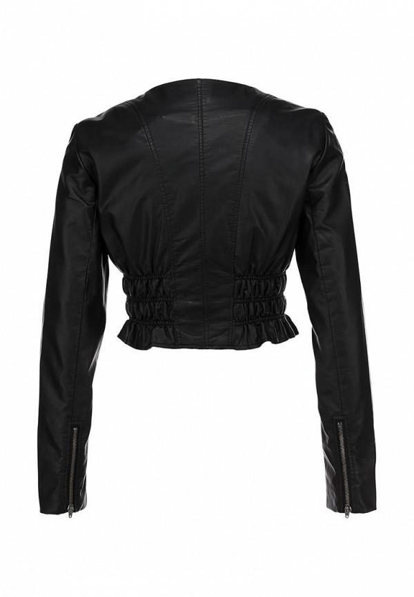 Кожаная куртка Bebe (Бебе) 108EE101R071: изображение 3