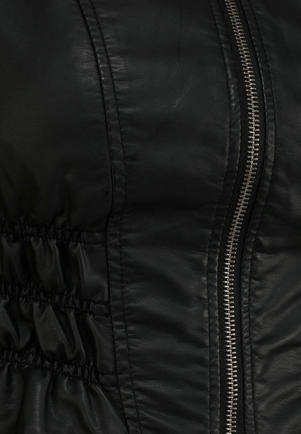 Кожаная куртка Bebe (Бебе) 108EE101R071: изображение 5