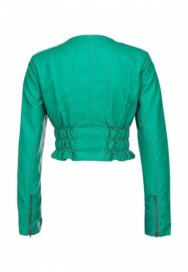 Кожаная куртка Bebe (Бебе) 108EE101R071: изображение 2
