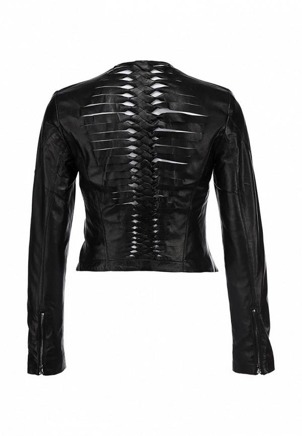 Кожаная куртка Bebe (Бебе) 108FP101S196: изображение 2