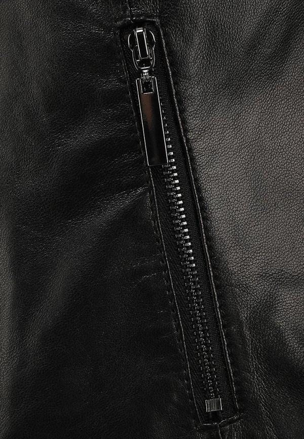 Кожаная куртка Bebe (Бебе) 108FP101S196: изображение 3