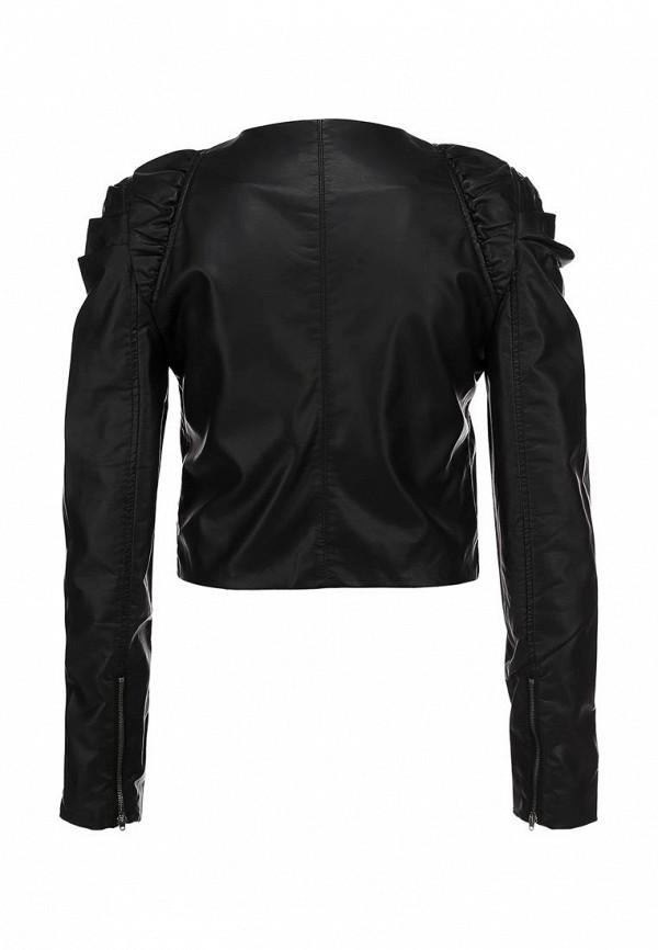 Кожаная куртка Bebe (Бебе) 108H7101R071: изображение 3