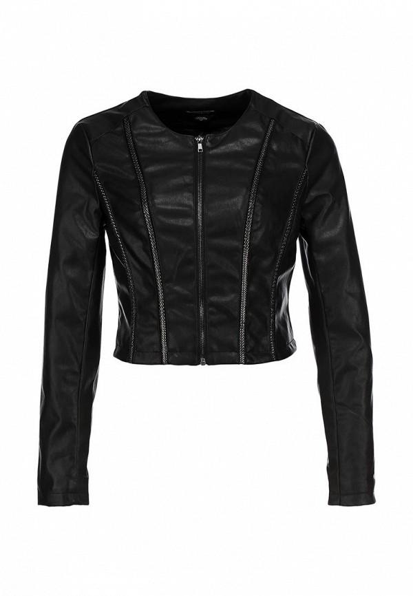 Кожаная куртка Bebe (Бебе) 108MS1010000: изображение 1