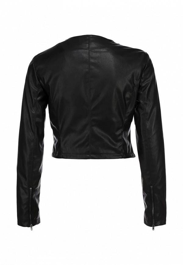 Кожаная куртка Bebe (Бебе) 108MS1010000: изображение 2