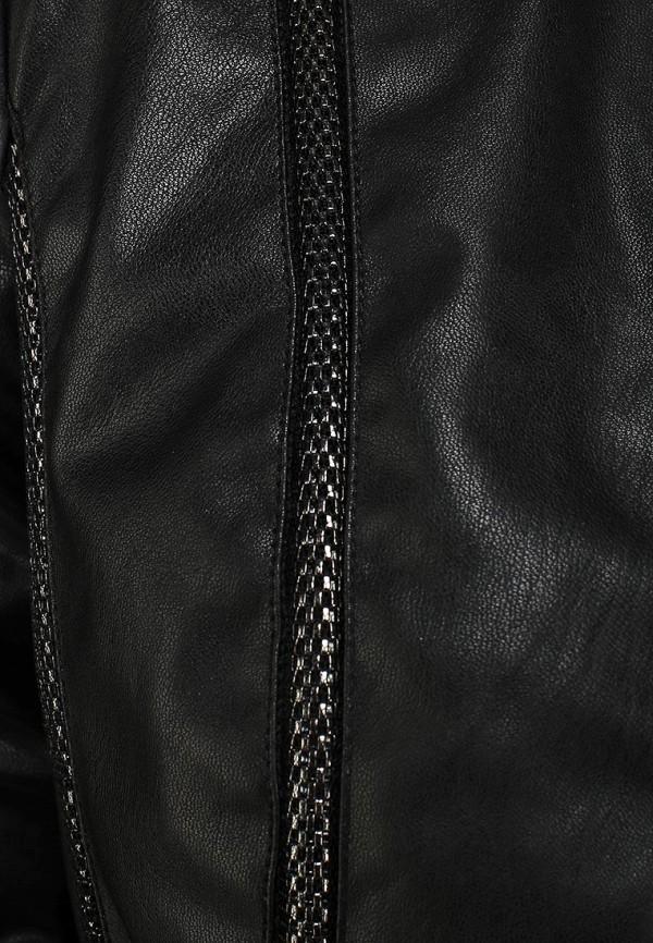 Кожаная куртка Bebe (Бебе) 108MS1010000: изображение 3