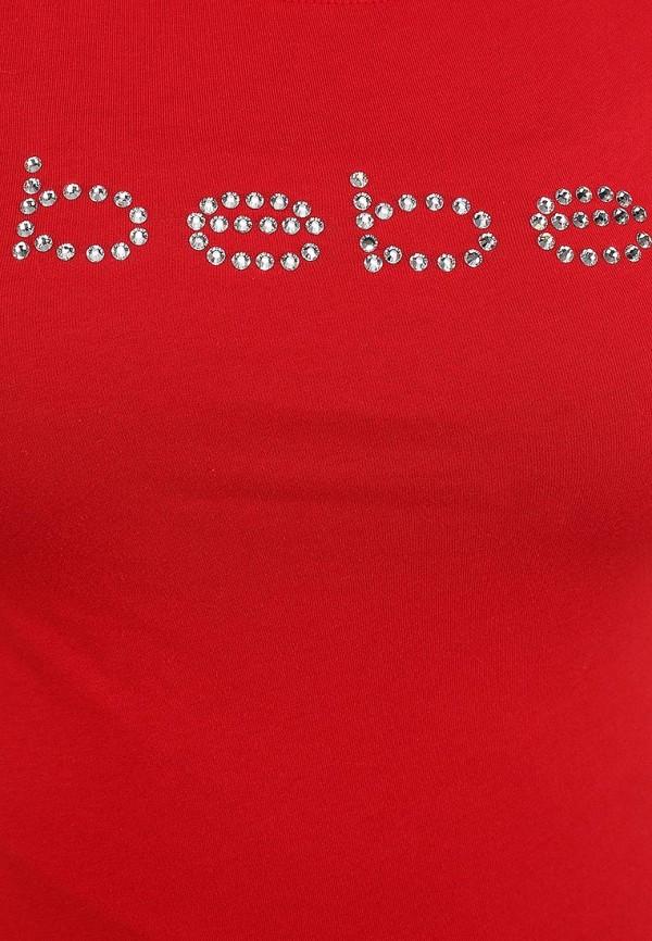 Футболка с коротким рукавом Bebe (Бебе) 69112163K662: изображение 3