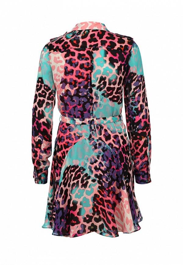 Платье-миди Bebe (Бебе) 70CGB102M638: изображение 3
