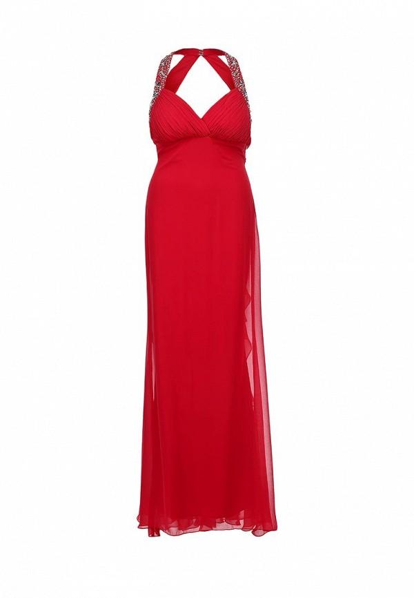 Платье-макси Bebe (Бебе) 70CRU1010000: изображение 2