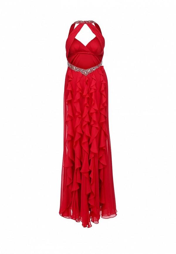 Платье-макси Bebe (Бебе) 70CRU1010000: изображение 3