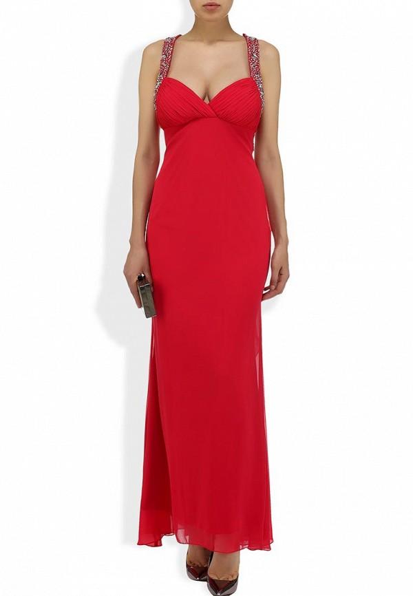 Платье-макси Bebe (Бебе) 70CRU1010000: изображение 7