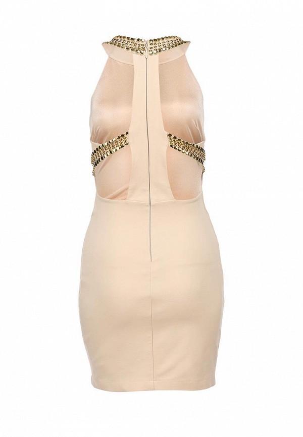 Платье-мини Bebe (Бебе) 70DFW101K701: изображение 3