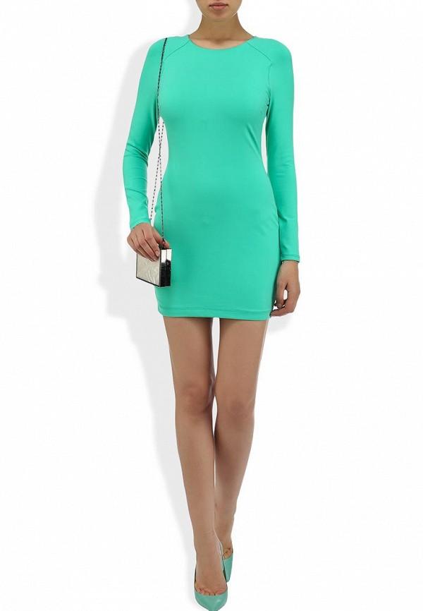 Платье-мини Bebe (Бебе) 70DPG102M472: изображение 4