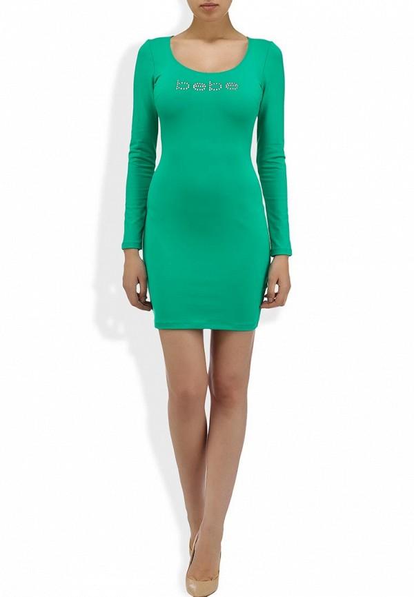 Платье-мини Bebe (Бебе) 70DS11056968: изображение 4