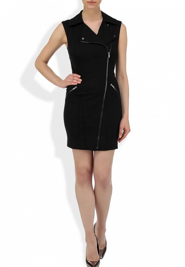 Платье-миди Bebe (Бебе) 70E1H101N060: изображение 4